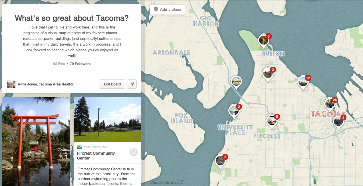 What's So Great About Tacoma?