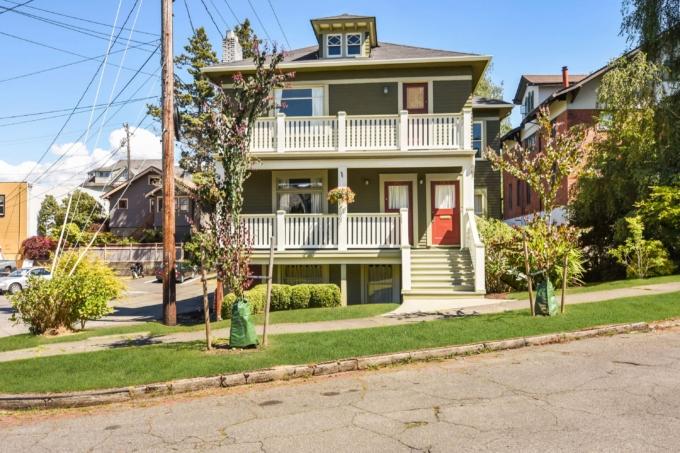 ANNE JONES + HOMES | House Blog